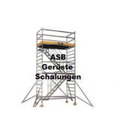asb gebrauchte ger ste und schalungen gmbh ug brunsb ttler damm 446 13591 berlin spandau. Black Bedroom Furniture Sets. Home Design Ideas